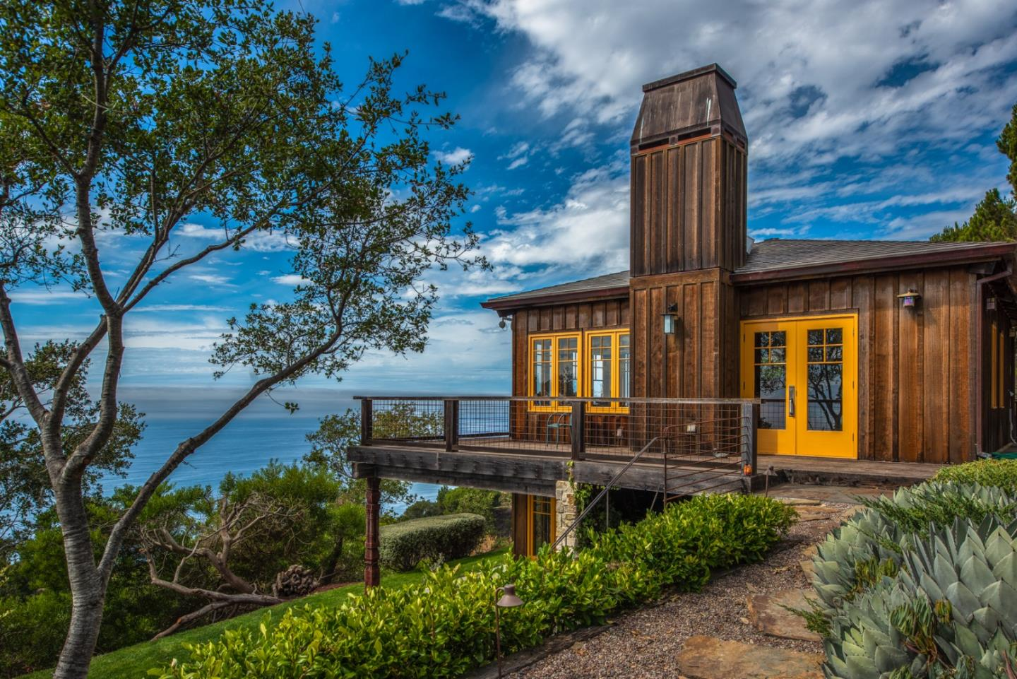 Detail Gallery Image 1 of 14 For 48136 Highway 1, Big Sur Coast, CA 93920 - 1 Beds | 1/1 Baths