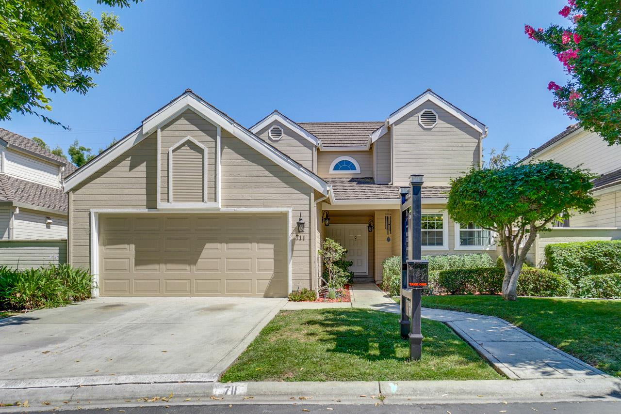 711 TIANA LN, MOUNTAIN VIEW, CA 94041