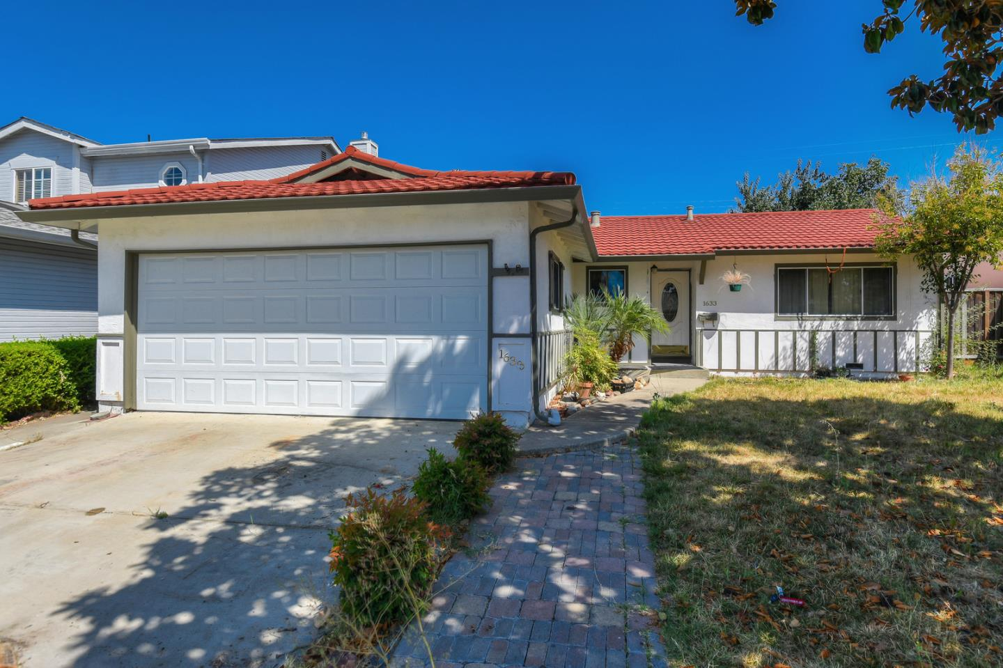 Detail Gallery Image 1 of 1 For 1633 Big Bend Dr, Milpitas, CA 95035 - 3 Beds | 2 Baths