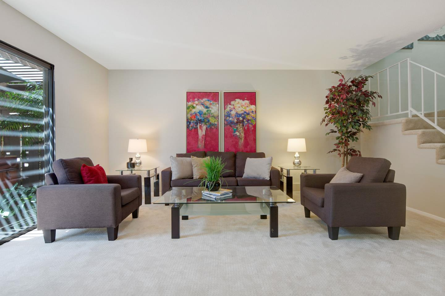 Detail Gallery Image 1 of 1 For 20567 Cedarbrook Ter, Cupertino,  CA 95014 - 2 Beds | 2/1 Baths