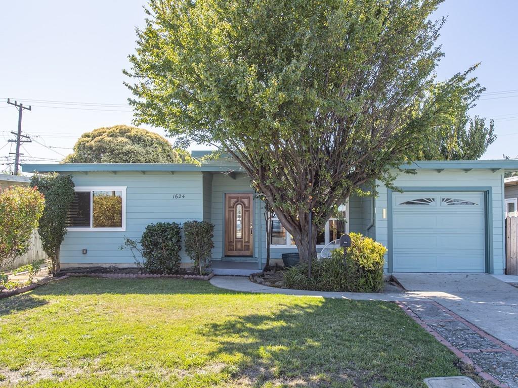1624 Newbridge Avenue San Mateo, CA 94401