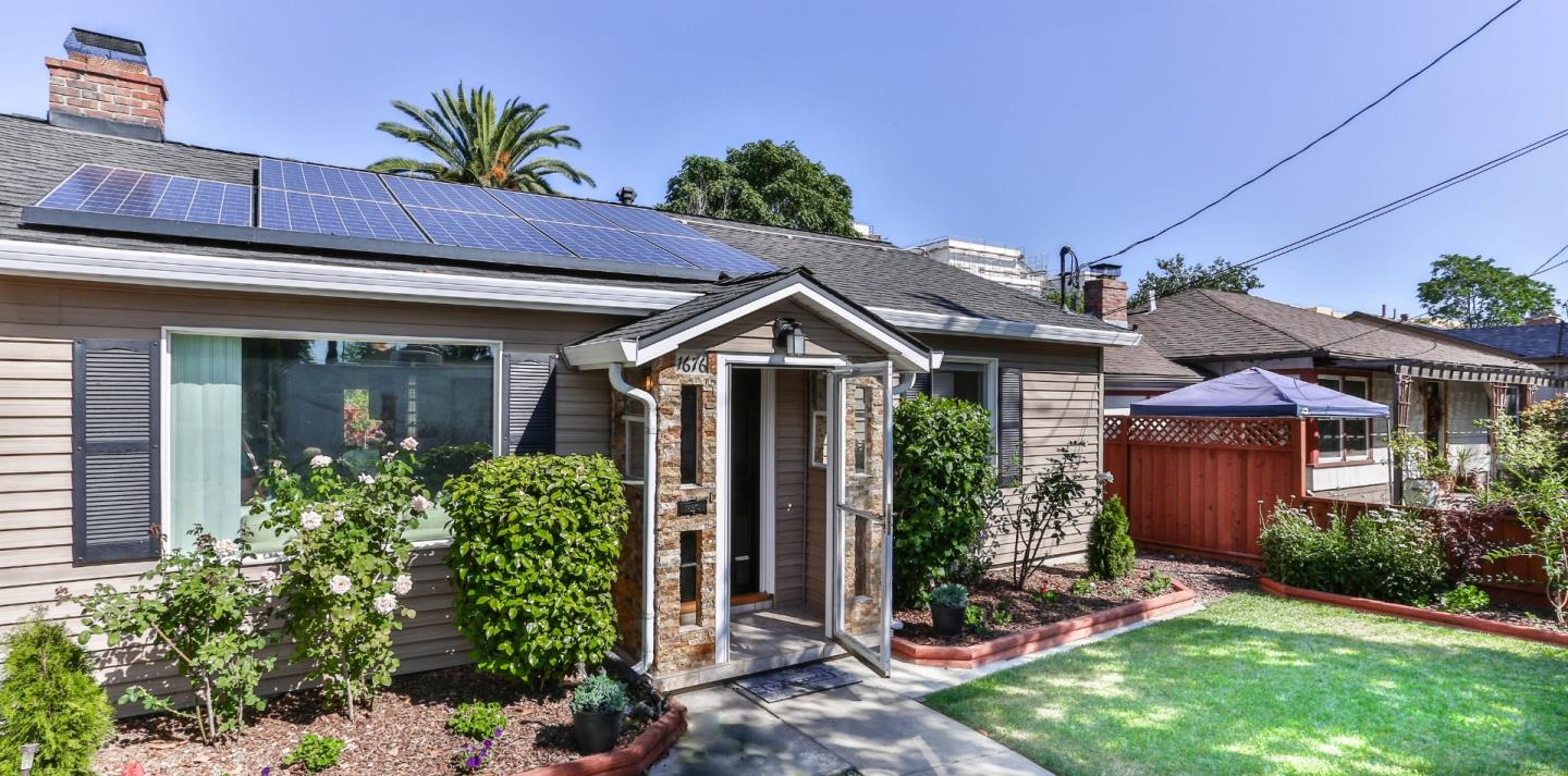 Detail Gallery Image 1 of 19 For 1676 Guadalupe Ave, San Jose, CA 95125 - 3 Beds | 2 Baths