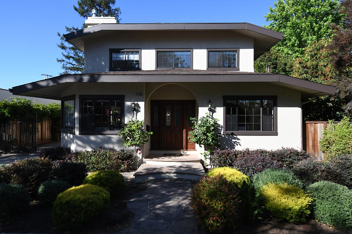 116 Iris ST, Redwood City, California