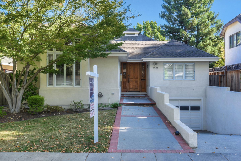 1328 Parkinson AVE Palo Alto, CA 94301