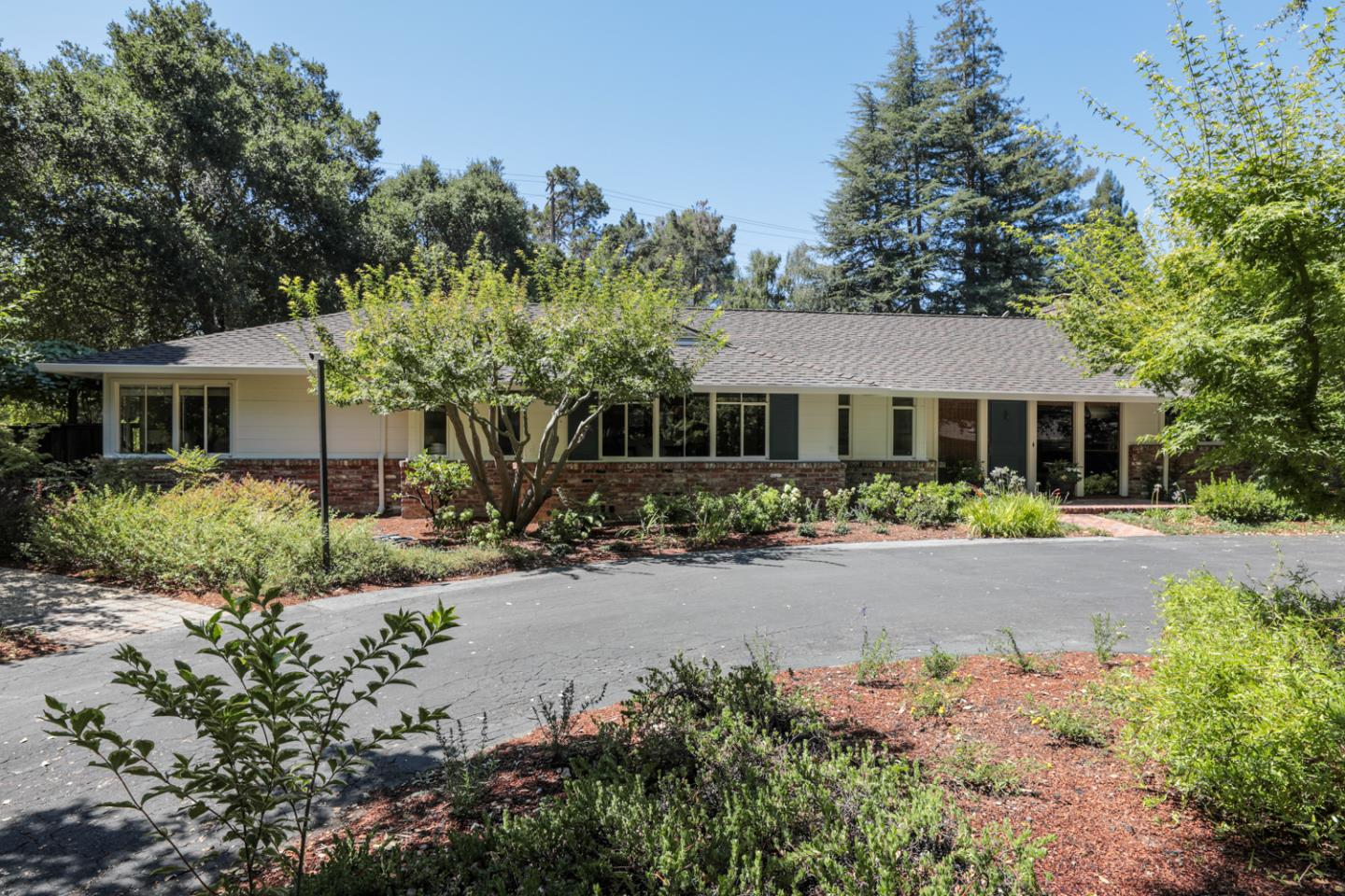 3 IRVING AVE, ATHERTON, CA 94027