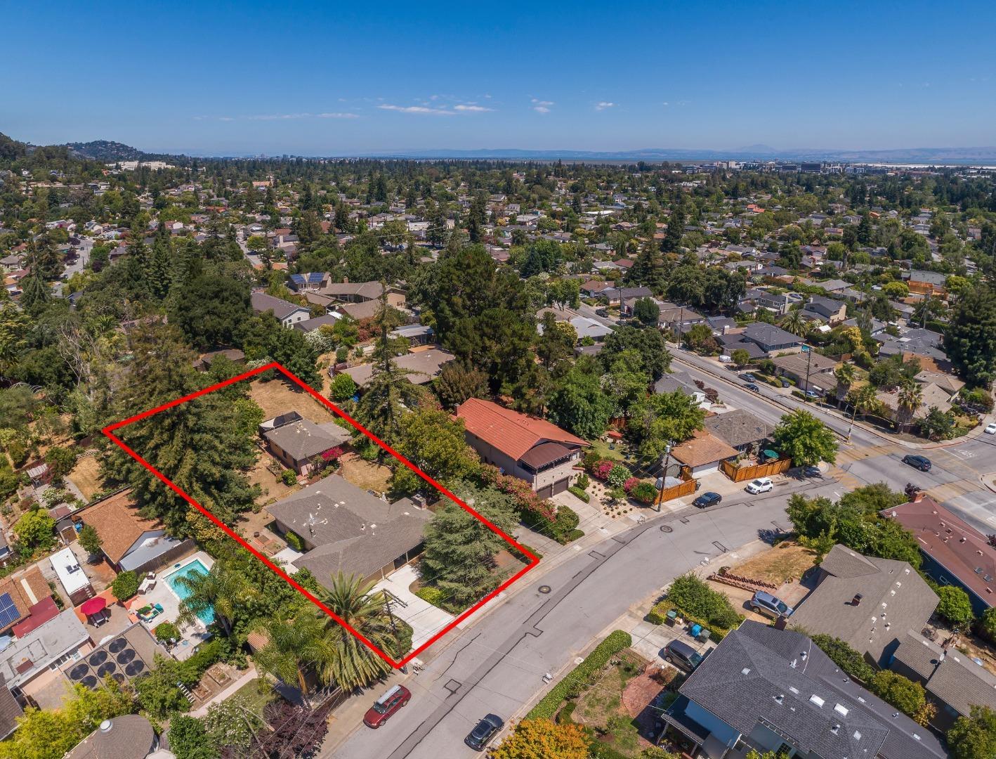 2334 Vera AVE, Redwood City, California