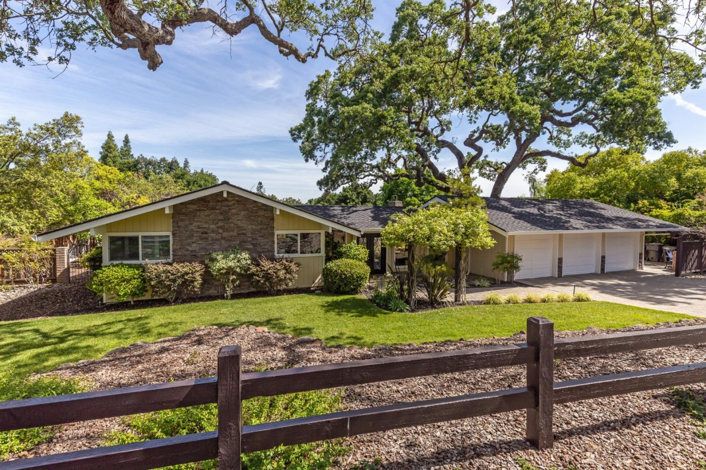 Property for sale at 766 Bicknell RD, Los Gatos,  California 95030