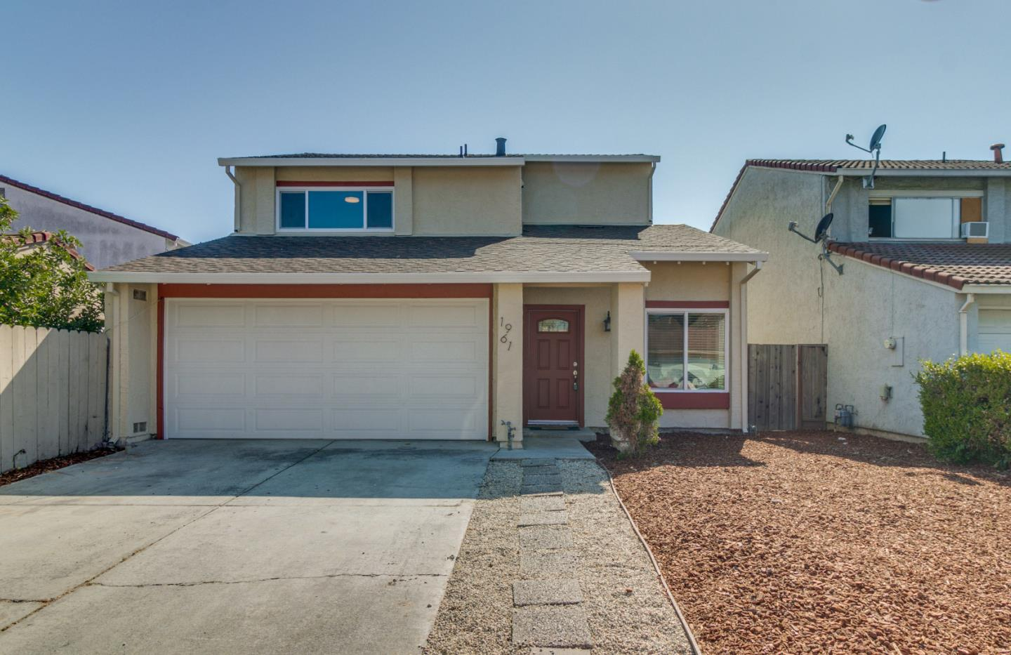Detail Gallery Image 1 of 1 For 1961 Luby Dr, San Jose, CA 95133 - 4 Beds | 2/1 Baths