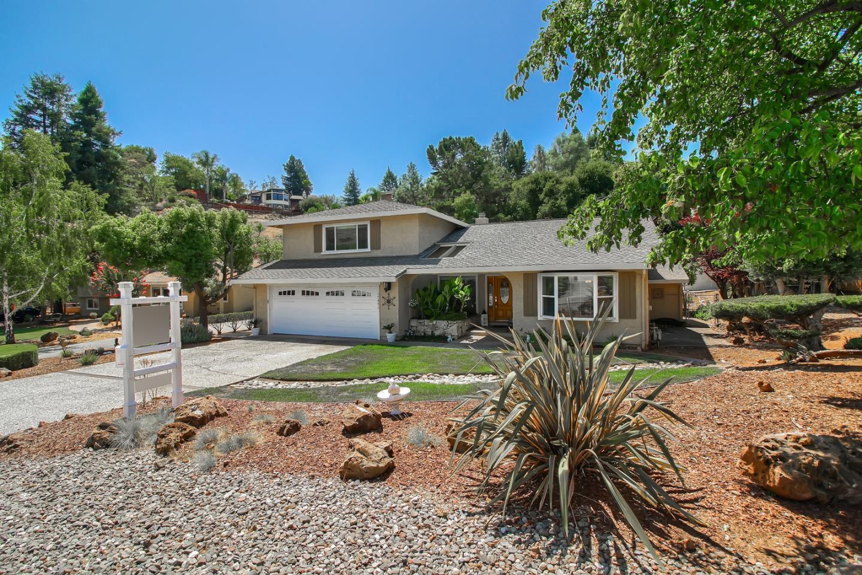 17451 Blue Jay DR, Morgan Hill, California