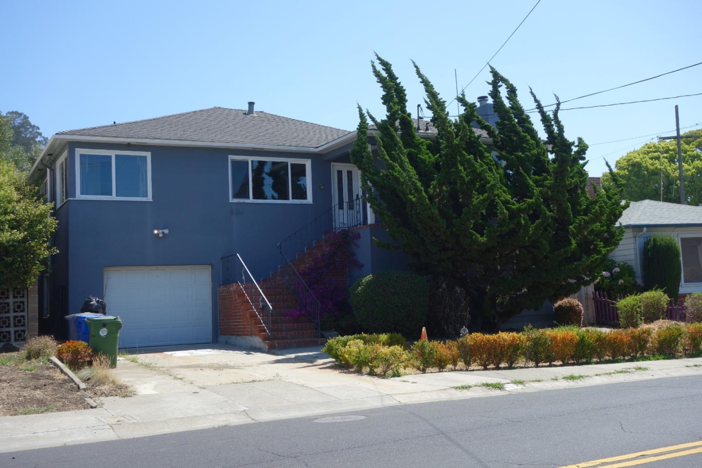 504 Colusa Avenue El Cerrito, CA 94530