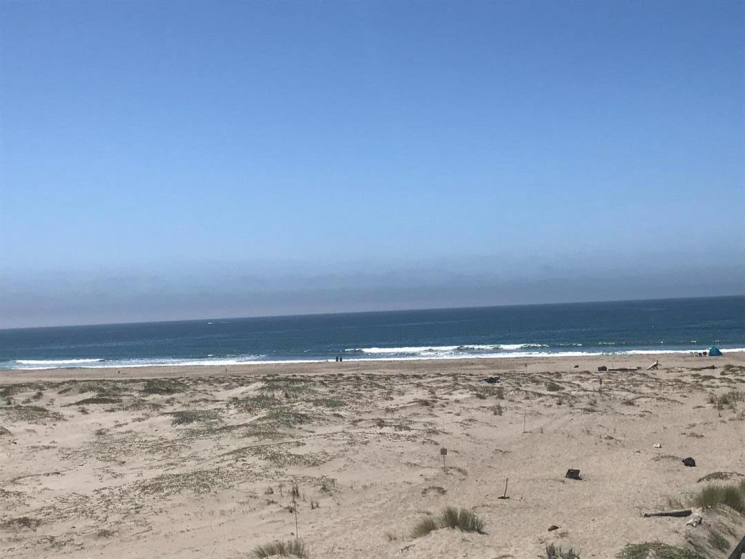*** OCEAN FRONT*** New Price ~ 2BR/2BA with Stunning Ocean & River Views. Beautifully Updated One Level, Private, Facing South Condo at Pajaro Dunes on Monterey Bay. Custom Made Kitchen with Granite Counter tops and Cabinets, New Stainless Steel Appliances. Tile Floors and Newer Carpet. Remodeled Both Bathrooms. Master Bedroom Suit. Guest Bedroom with Murphy Bed & Office. Wood Burning Fireplace to Cozy-Up in the Evenings. In-Unit Washer/Dryer. Private Deck for Outdoor Fun and BBQ. Tastefully Furnished. Private Beach Access,Tennis Courts, Hiking Trails, Clubhouse and Miles of Unspoiled Sand Beach Awaits You. The Vineyard Region & World Famous Golf Courses near by. Vacation Rental. EV Charging Station! Bring your family, friends and pets, Enjoy the Beach Lifestyle that you Deserve. Don't Miss this Opportunity! A Perfect Beach Getaway or Vacation Home.The Best Priced 2BR Beach Front Condo at Pajaro Dunes!