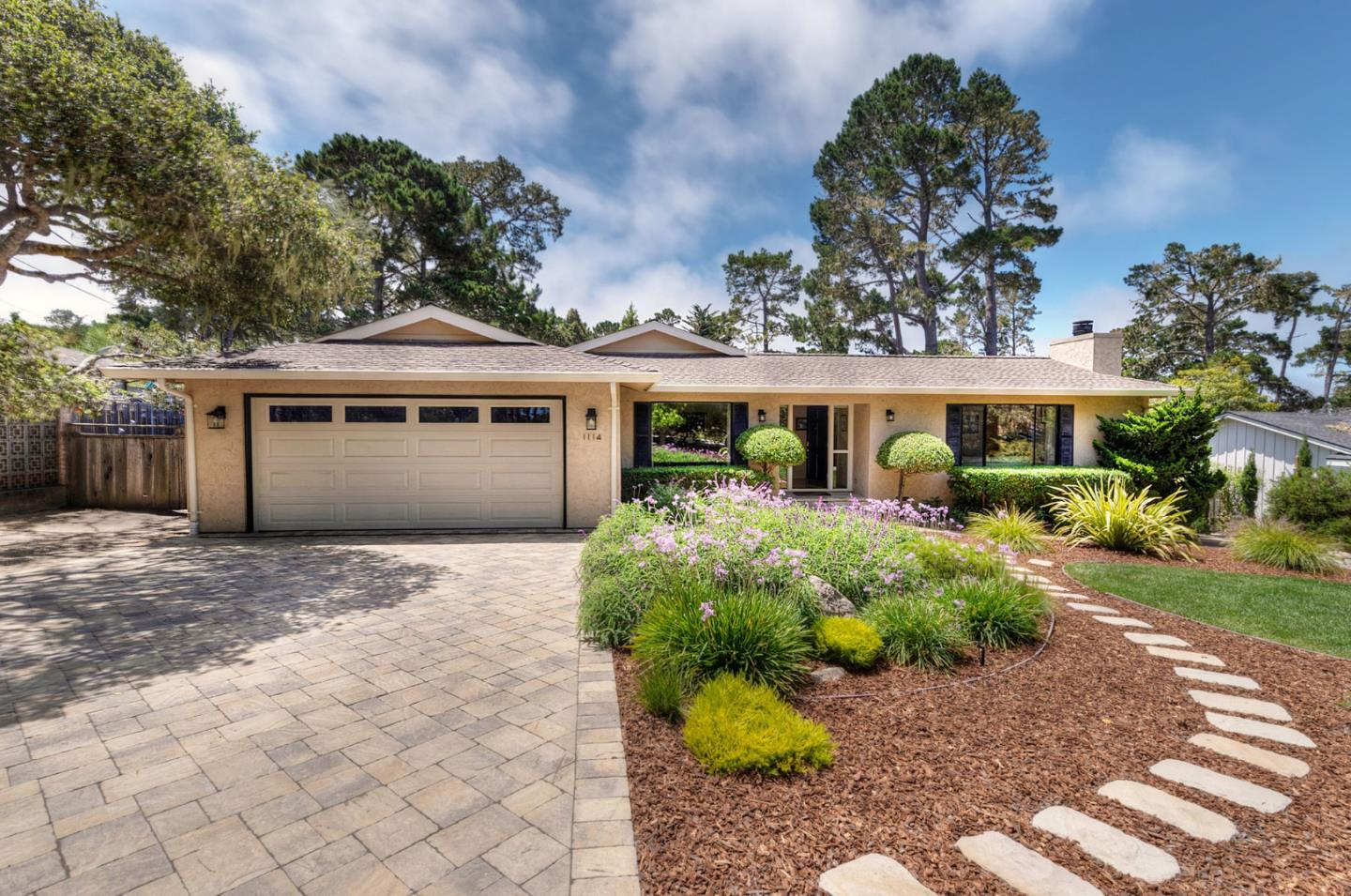 Detail Gallery Image 1 of 1 For 1114 Mestres Dr, Pebble Beach, CA 93953 - 3 Beds | 2 Baths