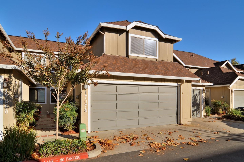 17078 Creekside CIR, Morgan Hill, California