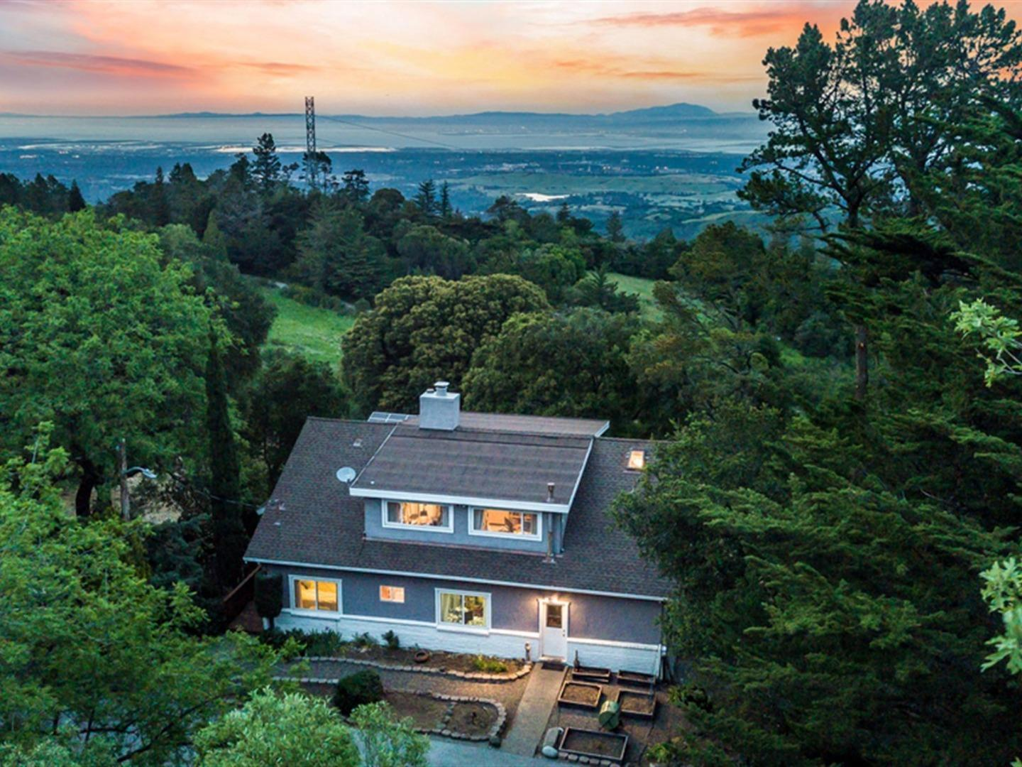 20355 SKYLINE BLVD, WOODSIDE, CA 94062