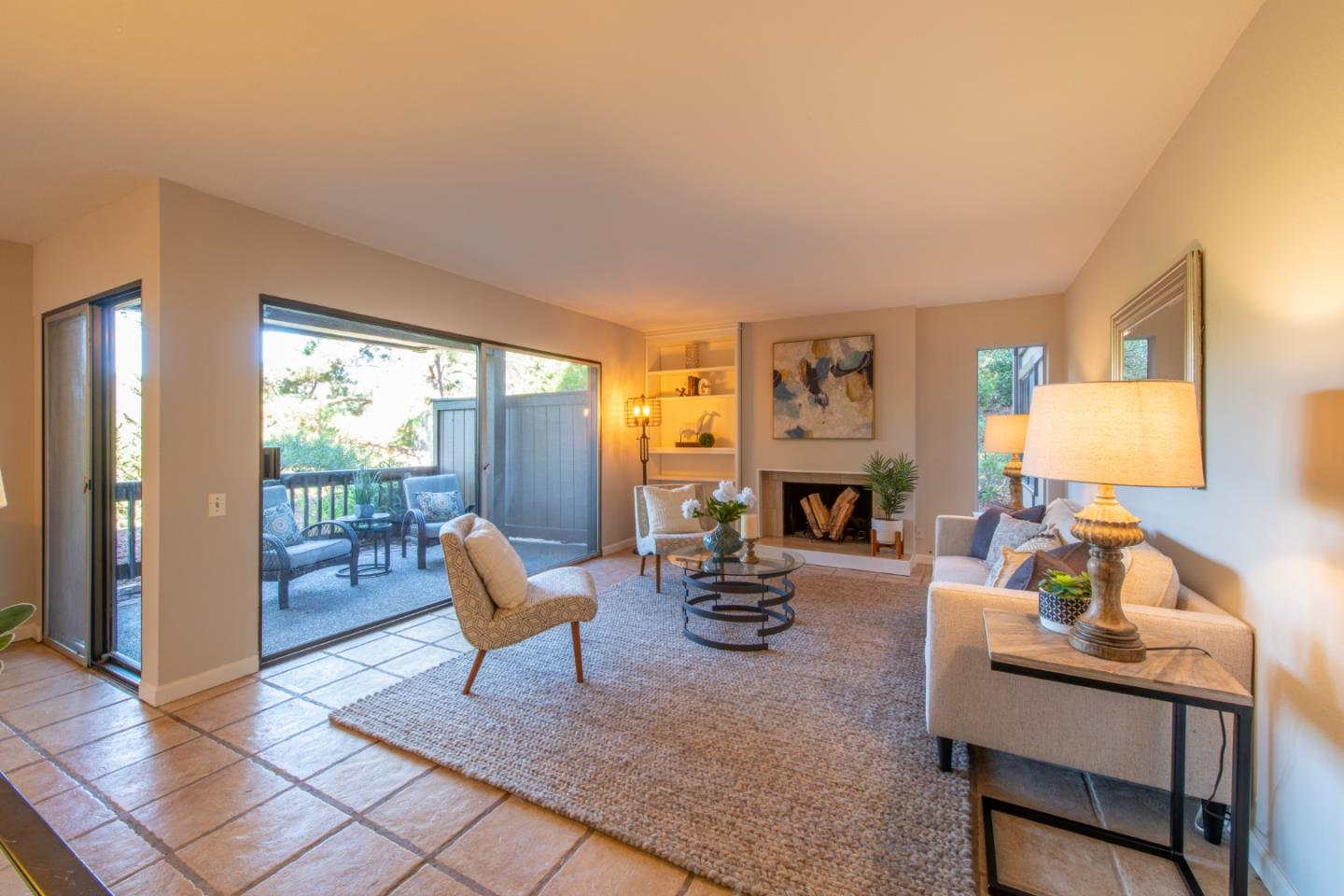 Detail Gallery Image 1 of 1 For 3329 Brittan Ave #1, San Carlos, CA 94070 - 3 Beds | 2 Baths