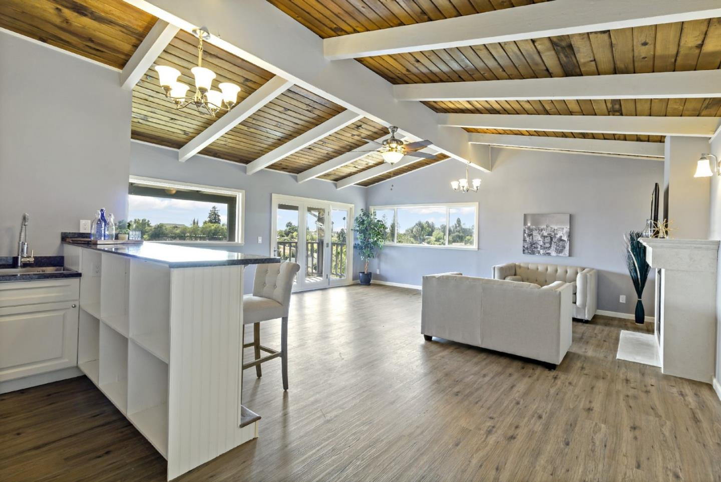 Detail Gallery Image 1 of 1 For 14984 Mcvay Ave, San Jose,  CA 95127 - 3 Beds | 2/1 Baths