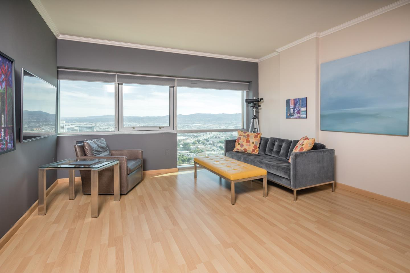 Detail Gallery Image 1 of 1 For 1 Mandalay Pl #1105, South San Francisco, CA 94080 - 1 Beds | 1 Baths