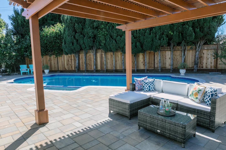 791 Nuttal Oak Court Sunnyvale, CA 94086
