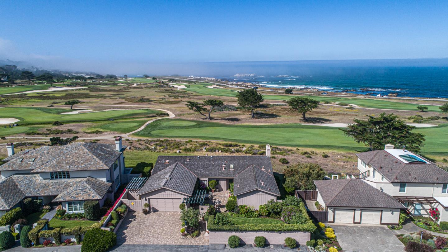 Detail Gallery Image 1 of 38 For 1020 Rodeo Rd, Pebble Beach, CA 93953 - 3 Beds | 3/1 Baths