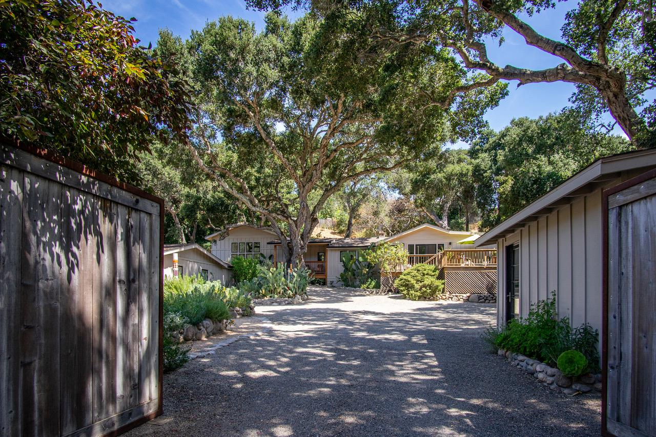 Detail Gallery Image 1 of 1 For Paso Cresta, Carmel Valley,  CA 93924 - 4 Beds | 3/1 Baths