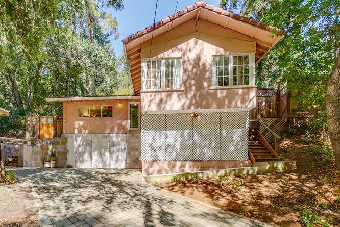27564 Moody Road Los Altos Hills, CA 94022
