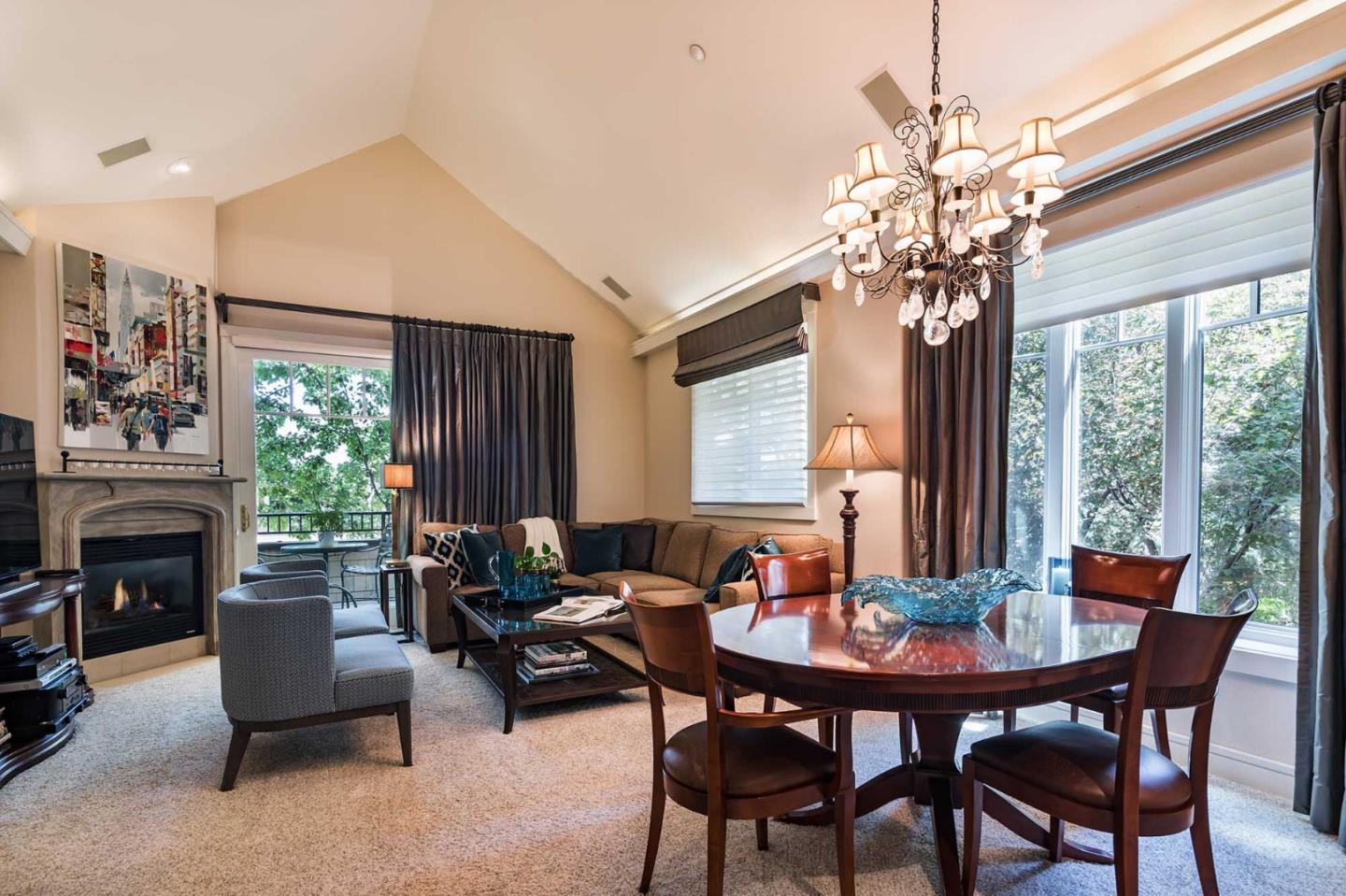 Detail Gallery Image 1 of 1 For 1155 Merrill St #203, Menlo Park, CA 94025 - 3 Beds | 2 Baths