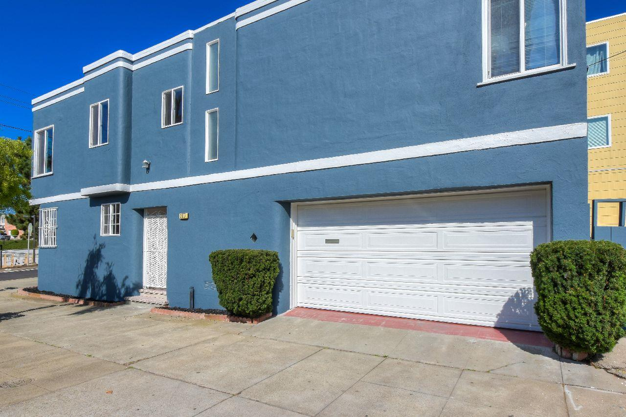 Detail Gallery Image 1 of 1 For 207 Willits St, Daly City,  CA 94014 - 3 Beds | 2/1 Baths