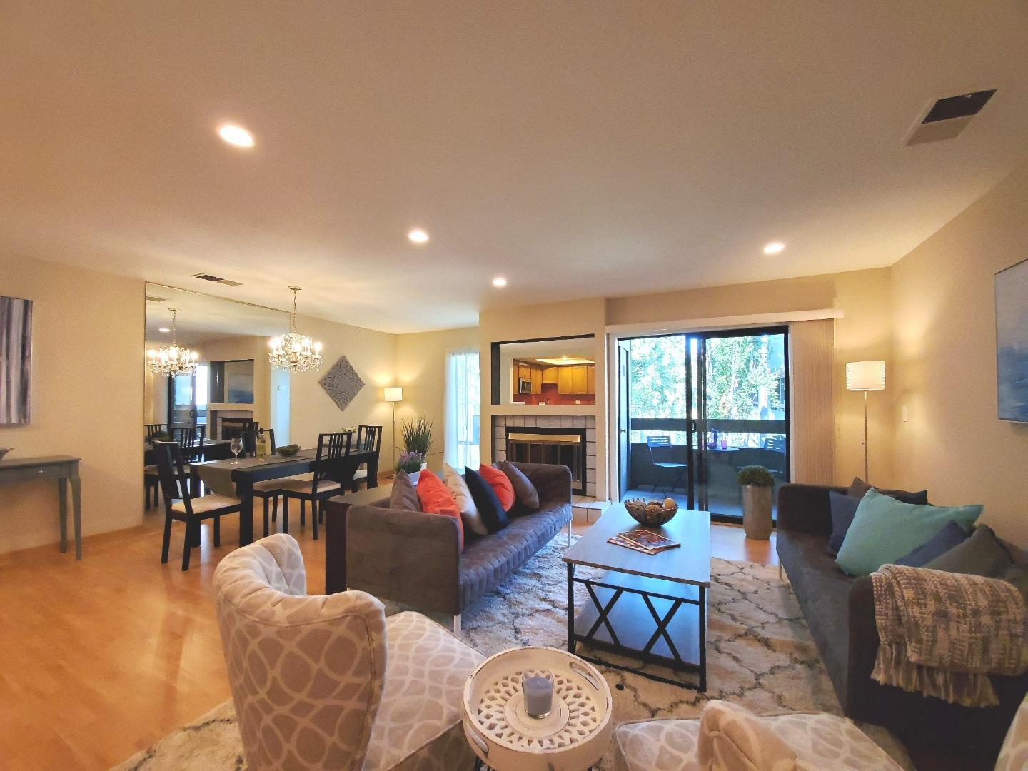Detail Gallery Image 1 of 1 For 820 Sea Spray Ln #305, Foster City, CA 94404 - 2 Beds | 2 Baths