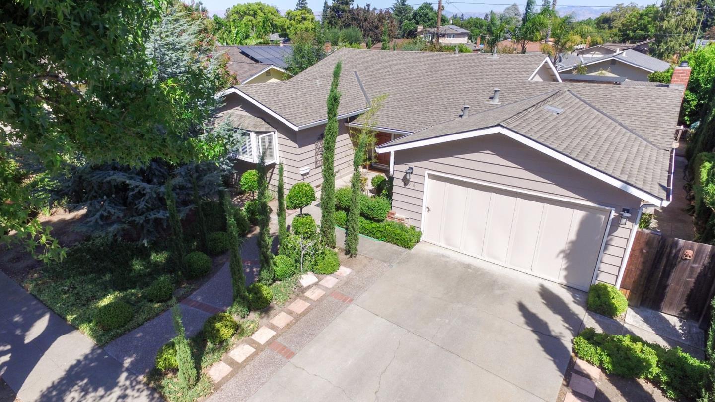 1696 Mendenhall DR, SAN JOSE, California