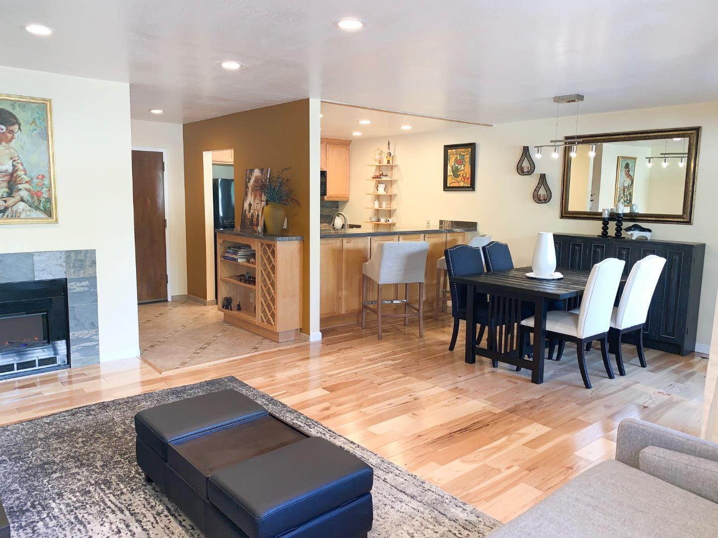Detail Gallery Image 1 of 1 For 490 Mariners Island Blvd #107, San Mateo, CA 94404 - 1 Beds   1 Baths