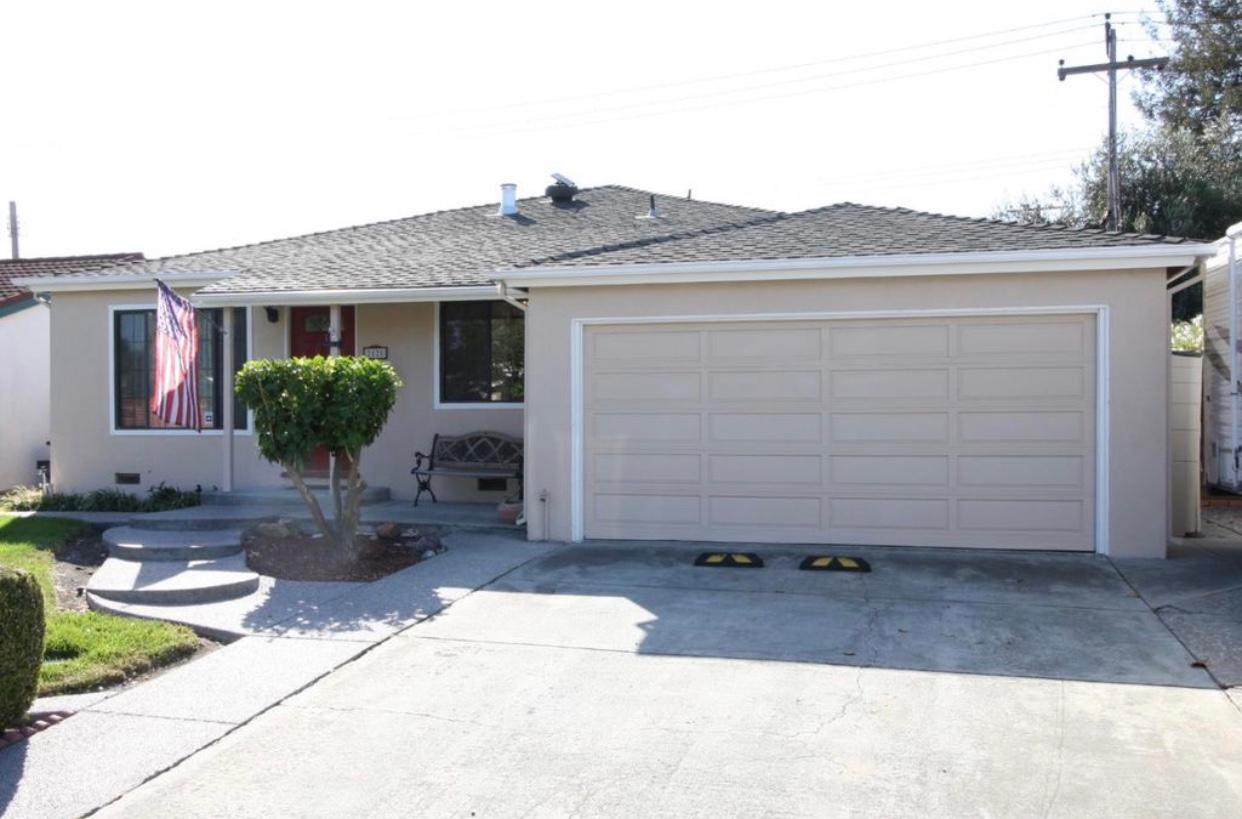 Detail Gallery Image 1 of 1 For 2828 Chromite Dr, Santa Clara,  CA 95051 - 3 Beds   2 Baths