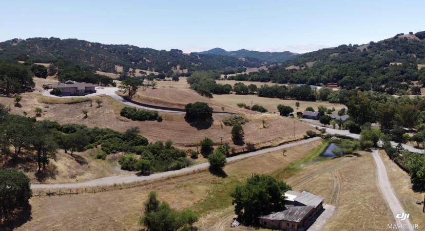21150 Uvas RD, Morgan Hill, California