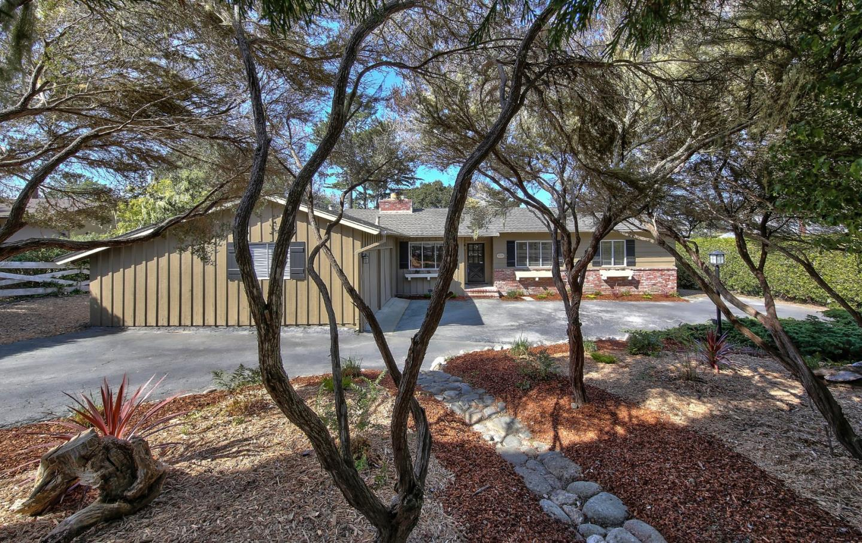 3050 Strawberry Hill RD, Pebble Beach, California