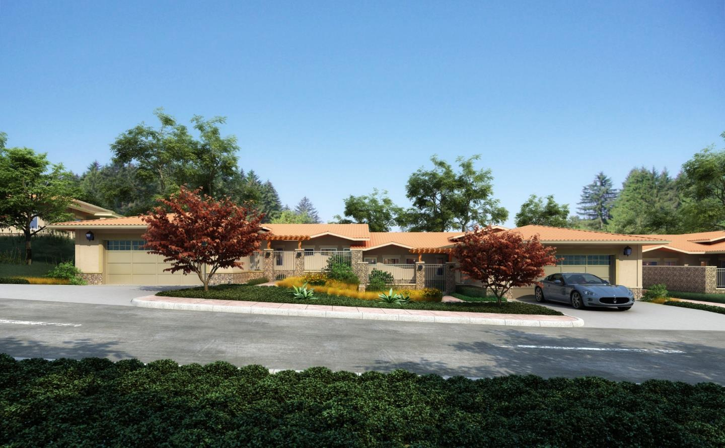 Detail Gallery Image 1 of 1 For 23150 Cristo Rey Loop, Cupertino, CA 95014 - 2 Beds | 2 Baths