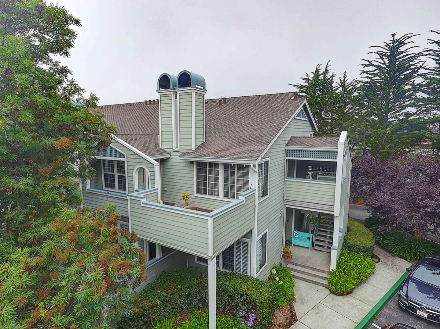 Detail Gallery Image 1 of 1 For 205 Troon Way #205, Half Moon Bay, CA 94019 - 3 Beds   2 Baths