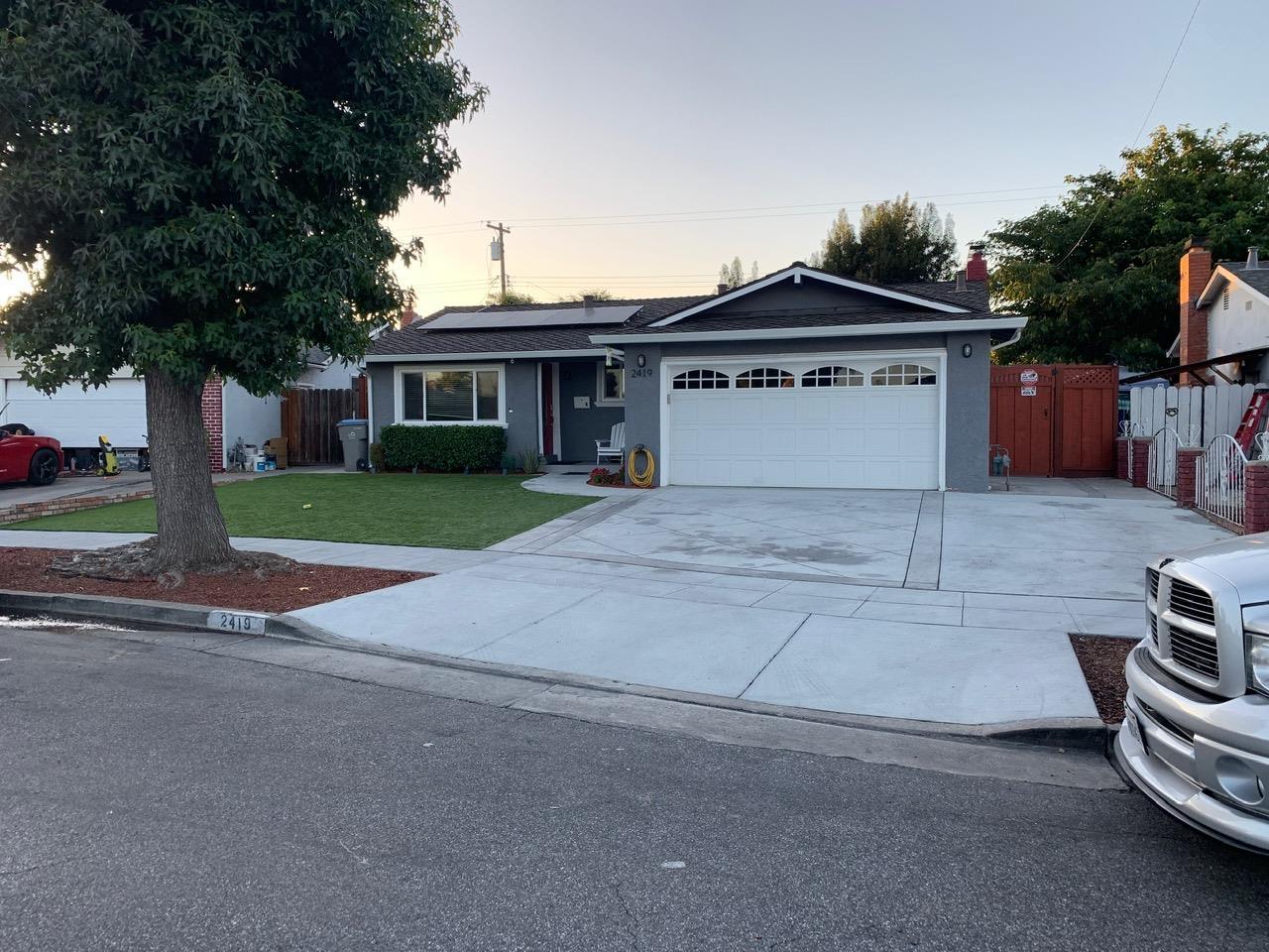 2419 Foxdale DR, Evergreen, California