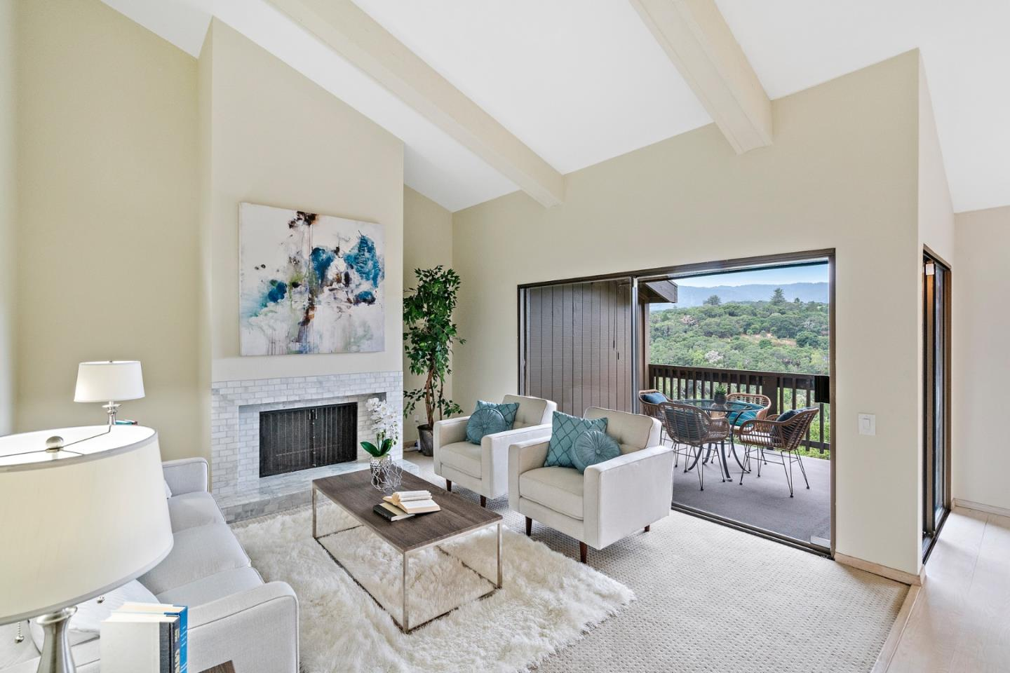 Detail Gallery Image 1 of 38 For 3366 La Mesa Dr #10, San Carlos, CA 94070 - 2 Beds | 2 Baths