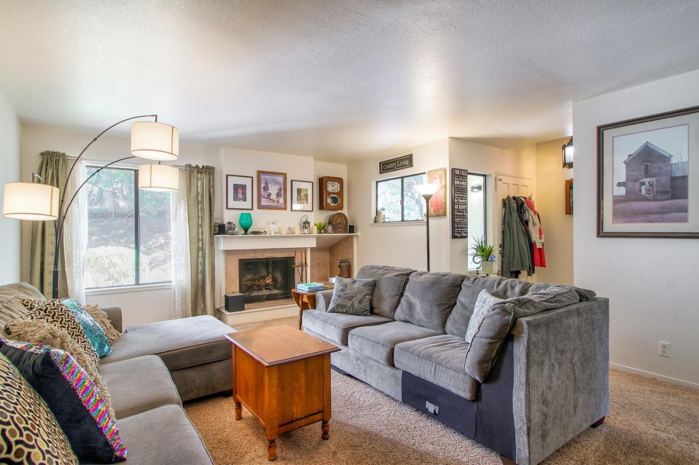 Detail Gallery Image 1 of 1 For 709 Timber Trl, Pacific Grove,  CA 93950 - 3 Beds | 2/1 Baths