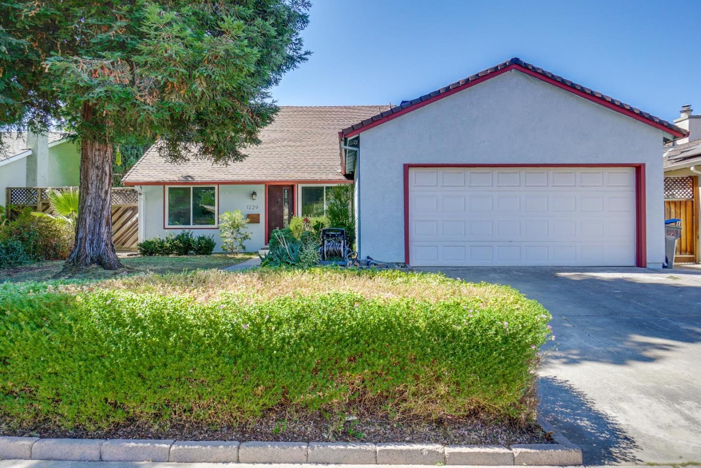 Detail Gallery Image 1 of 1 For 1229 Tofts Dr, San Jose,  CA 95131 - 3 Beds | 2/1 Baths