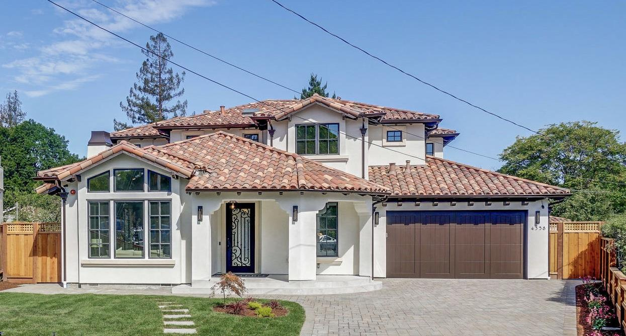 Detail Gallery Image 1 of 1 For 4358 Silva Ct, Palo Alto, CA 94306 - 5 Beds | 4/1 Baths
