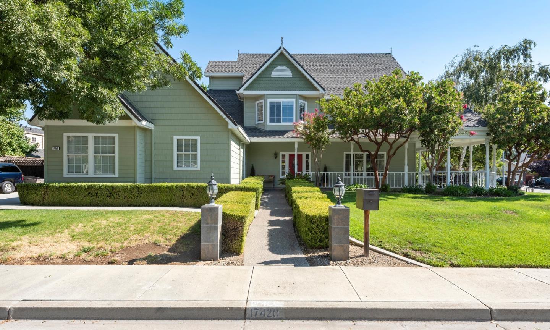 17420 Walnut Grove DR, Morgan Hill, California