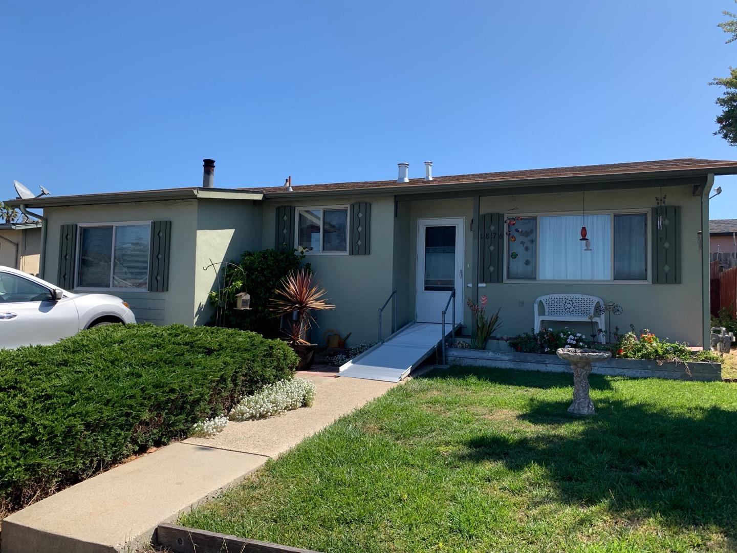 Photo of 1876 Luzern ST, SEASIDE, CA 93955