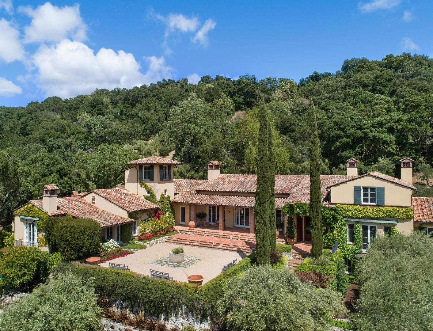 63 Los Trancos Road Portola Valley, CA 94028