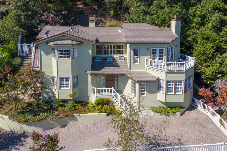 722 Bayview WAY, Redwood City, California