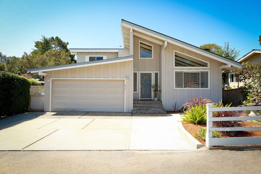 252 Shoreview Drive Aptos, CA 95003