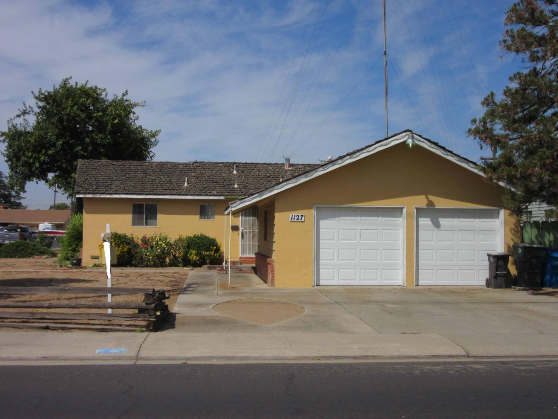 1127 E North Street Manteca, CA 95336