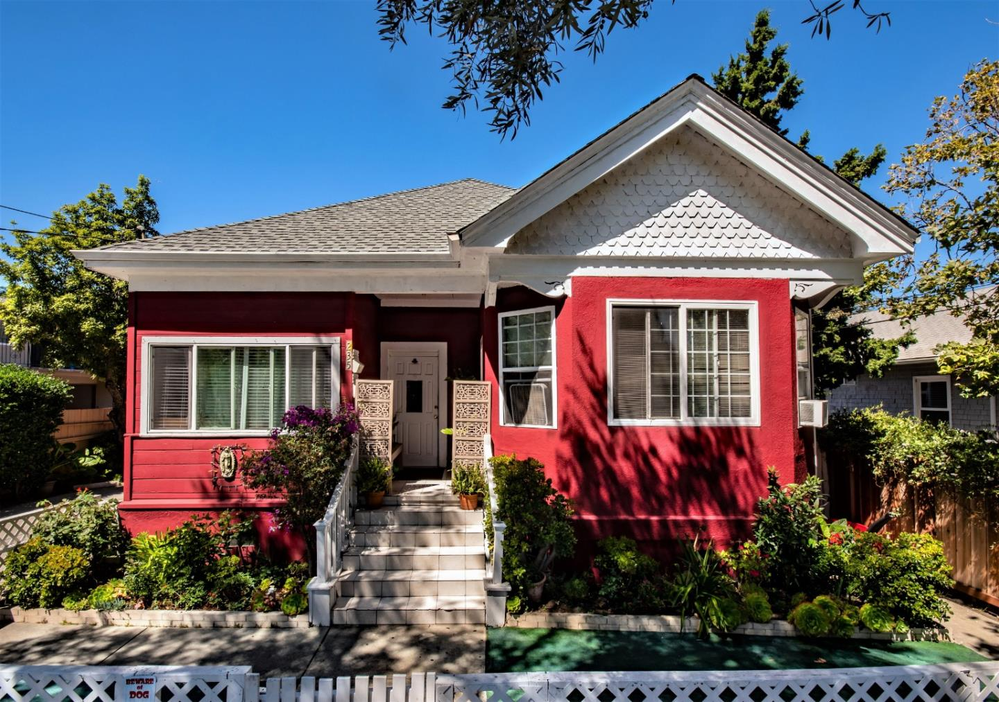 235 Samson ST, Redwood City Price Reduced