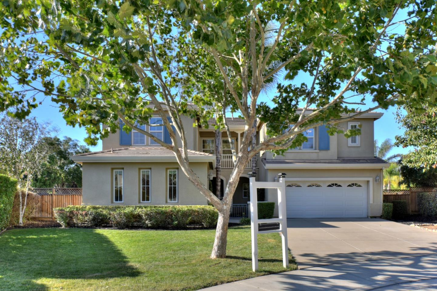 141 Basil CT, Morgan Hill, California
