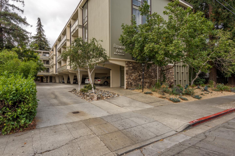 1614 Hudson ST 301, Redwood City, California