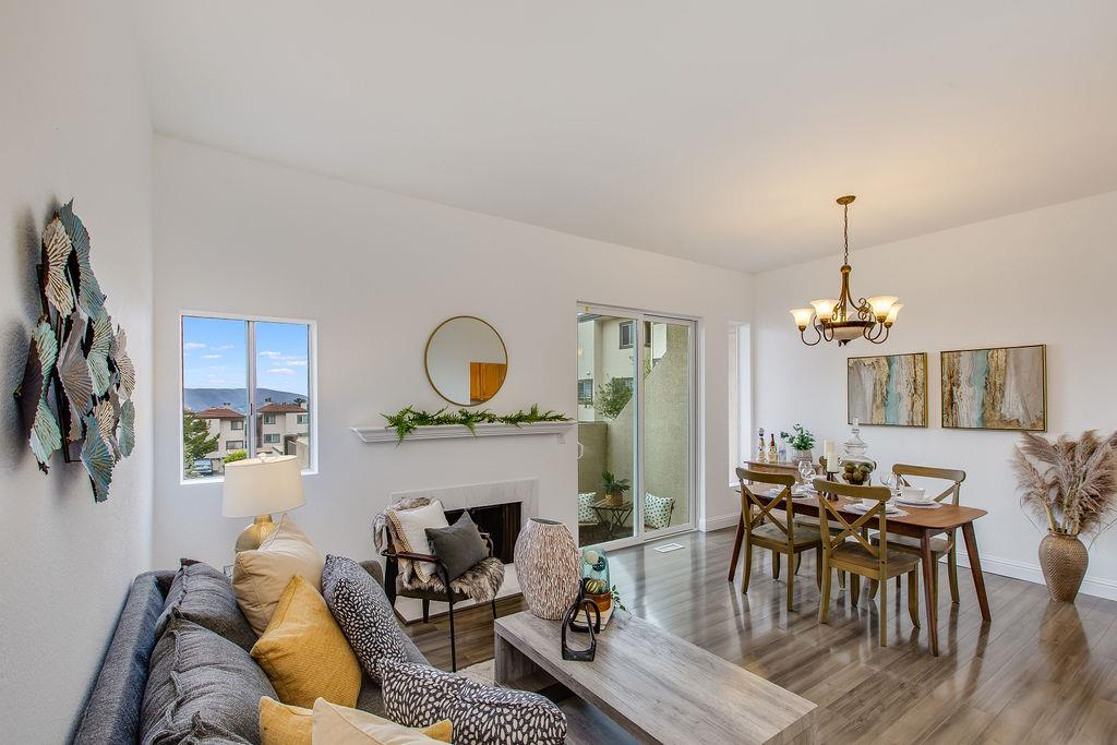 Detail Gallery Image 1 of 30 For 3550 Carter Dr #11, South San Francisco, CA 94080 - 2 Beds | 1/1 Baths